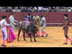 Miuras Feria de Sevilla 29/04/2012 - http://www.feriadeabrilsevilla.com/miuras-feria-de-sevilla-29042012/