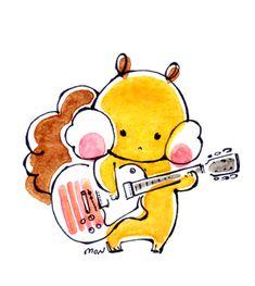 ギターリス