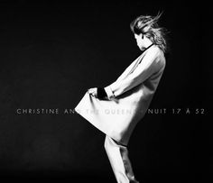 "Christine and the Queens relance le titre ""Nuit 17 à 52"" http://xfru.it/jhTOyv"