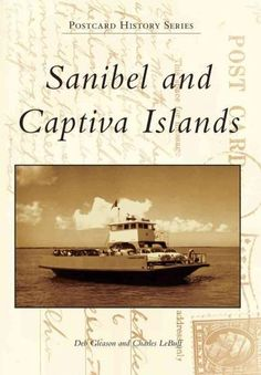 Sanibel Island was opened to homesteading in 1888, four years after the Sanibel…