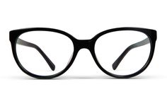 Watt - Cat-eye shape frames.                  Price includes prescription lenses and free delivery.