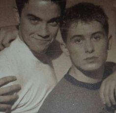 Mark Owen, Robbie Williams, Best Friends, Take That, Fancy, Beat Friends, Bestfriends