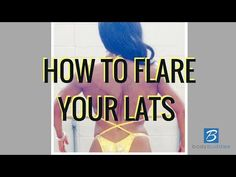 This video is specifically made for Body Buddies Figure Competitors and teaching how to flare your lats for posing. Learn more about Contest Prep coaching by. Figure Competition Diet, Npc Bikini Competition, Fitness Competition, Bikini Prep, Squat Motivation, Figure Poses, Boxing Workout, Female Athletes, Bodybuilding