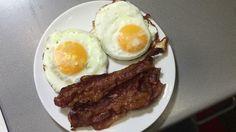 Kananmuna on nyt niin trendikästä ruokaa, että sen avulla jopa laihdutetaan. Jos rakastat kananmunaa, tämä dieetti on sinua varten.