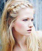 bohemian hair | Bohemian Hairstyles - Hair Styles Vane