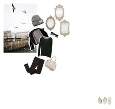 """""""[ 102716 // 1108 ]"""" by neondaydreams on Polyvore featuring V AVE SHOE REPAIR, Kate Spade, IRO and Månestråle"""