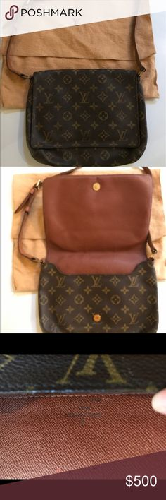 LV purse In good conditions Louis Vuitton Bags Mini Bags