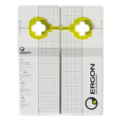 Ergon TP1 Shimano SPD® Ergon Fitting Box #ergonbike #ergon #ergonomics #tp1 #shimano #pedal #pedalcleat #pedalcleattool