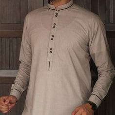 Colors Men's Shalwar Kameez Designs 2018 is part of Mens shalwar kameez - Men's Shalwar Kameez Designs 2018 Colors is most famous and trendy Men's clothing brand in Pakistan presenting latest Men Shalwar Gents Kurta Design, Boys Kurta Design, Indian Men Fashion, Mens Fashion Wear, Men's Fashion, Latest Fashion, Winter Fashion, Kurta Pajama Men, Kurta Men
