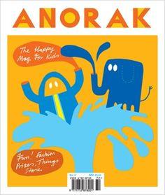 Anorak Magazine - Issues - JUNGLE
