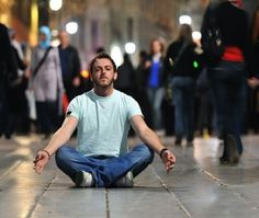 Meditation in Action - How Daily Activities Can Naturally Induce Meditative States