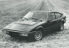 Bagheera X - 1977