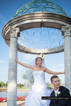 Odyssey Country Club Wedding Photo by paulretherford, via Flickr  #jevel #jevelweddingplanning Follow Us: www.jevelweddingplanning.com www.facebook.com/jevelweddingplanning/ www.twitter.com/jevelwedding/ www.pinterest.com/jevelwedding/