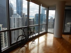 Homes for Sale 420 East Waterside Drive #4201 Chicago, IL