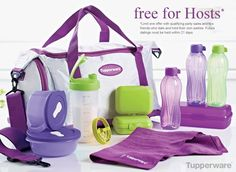 Get this set FREE with a $450 party and 2 dated parties! Contact me today to get your party started! LaurensTupperware@yahoo.com www.my2.tupperware.com/laurenzulauf