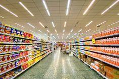 Det är dags att mobilisera konsumentmakten - Kompass Salmon Croquettes, Expired Food, Grocery Delivery Service, Supermarket Shelves, Food Lion, Money Saving Meals, Market Baskets, In Case Of Emergency, Food Labels