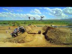 Krafty Kuts FEEL LIKE JUMPIN Official Video Krossbow Rmx