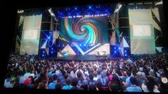 Google I/O 2016 Highlights (with images, tweets) · russewell