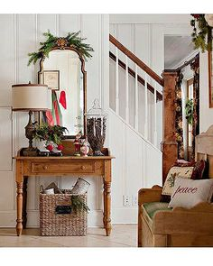 25 Christmas decorating ideas to 'wow' your guests
