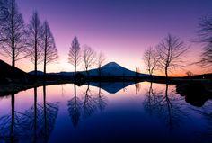 Silence of dawn by Yasuhiko Yarimizu on 500px
