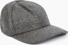 Baseball Cap, January, Presents, Beanie, Mens Fashion, Wool, Grey, Hats, Classic