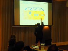 HUG meetup 2 - Endemol Amsterdam, 26 maart 2014. Presentatie John Boham van FourPoints Business Intelligence over Closed Loop Marketing. http://amsterdam.hubspotusergroups.com/