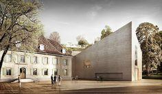 Best architecture suisse moderne et contemporaine images on
