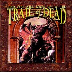 And You Will Know Us By the Trail of Dead: No Description Available.<br>Genre: Popular Music<br>Media Format: Compact Disk<br>Rating: <br>Release Date: Fake Eye, Stuck In My Head, Progressive Rock, Popular Music, Debut Album, Rock Bands, Vinyl Records, Album Covers, Trail