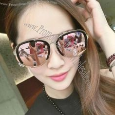 Suppliers Promotional Steel Skin Sunglasses with Your Custom Imprint Logo, We are a popular Sunglasses China Wholesale Supplier, These product is very hot sell in the USA European and international markets. Popular Sunglasses, Cheap Sunglasses, Mirrored Sunglasses, Sunglasses Women, Wholesale Sunglasses, Steel, Fashion, Moda, Fashion Styles