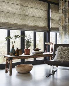 Welke raambekleding past in een vintage interieur   http://www.woninginrichtingdoetinchem.nl/