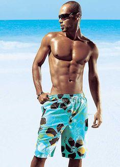 1603d97c63 8 Best Swim trunks images in 2014 | Man fashion, Swimwear, Bathing Suits