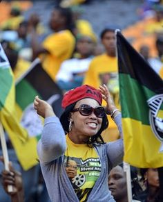 The only way to save South Africa: It might seem counter-intuitive, but joining the ANC is the only way those who are serious about change in this country might be able to do so, writes Melanie Verwoerd. Thinking Outside The Box, The Only Way, Ways To Save, South Africa, Counter, Change