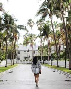 Miami to Key West: A Road Trip Diary -- Looks by Lau
