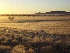 Walvisbaai Solitaire road, Namibia