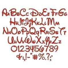 Machine Embroidery Designs Plain Monogram set by KaboDesignsdotcom, $6.00