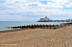 Oh, the places we will go.: Charming Eastbourne