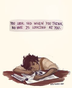 Changed Sherlock quote on a Leo Valdez fanart (i think ( that the real one is 'you look sad when you think he can't see you'))? Art By Viria Leo Valdez, Percy Jackson Art, Percy Jackson Fandom, The Blue Boy, Team Leo, Tio Rick, Harry Potter, Sherlock Quotes, Rick Riordan Books
