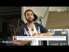 Marco Mengoni@Gulp music Seconda parte - YouTube