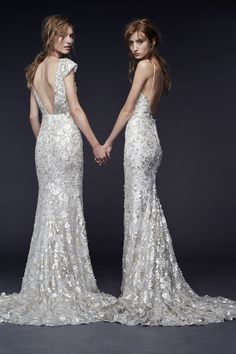 Vera Wang  Couture Wedding Dress Designers Bridal Fashion Week, Fall 2015