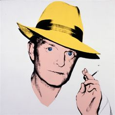 Warhol: By the Book - The Blanton Museum of Art, The University of Texas at Austin More Pins Like This At FOSTERGINGER @ Pinterest