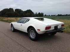 1973 De Tomaso Pantera | Classic Driver Market