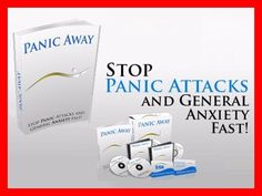 Panic Away Review - Does the Program Really Work?