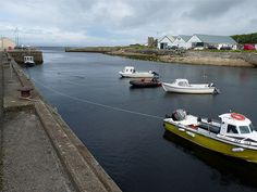 Thurso by sunphlo, via Flickr