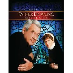 Father-Dowling-Mysteries.......love the old shows like this