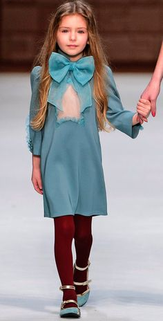 Elisabetta Franchi FW ready to wear Milan Baby Dior, Fashion Design Sketches, Hosiery, Milan, Personal Style, Kids Fashion, Ready To Wear, Vogue, Unique