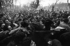 Iran Revolution 1979