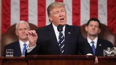 Top 24h Hot News: Trump Optimistically Defends His Presidency