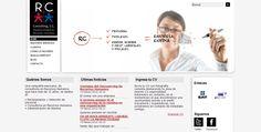 Diseño y desarrollo Web para RC Consulting Mexico 2012 http://www.rcconsulting.com.mx/
