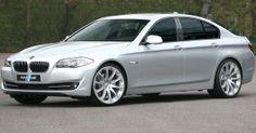 Hartge BMW 520d
