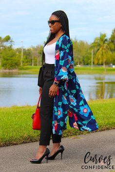 2017 Trends I'm Taking into 2018 – Kimonos